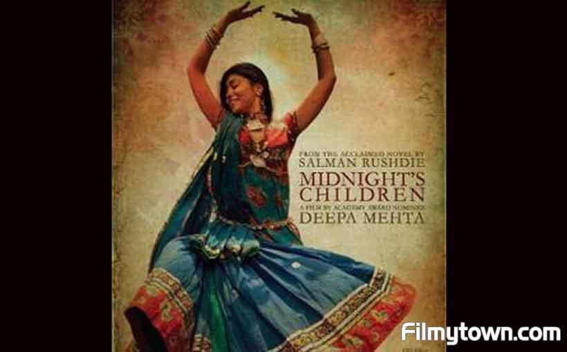 Deepa Mehta's Midnights Children