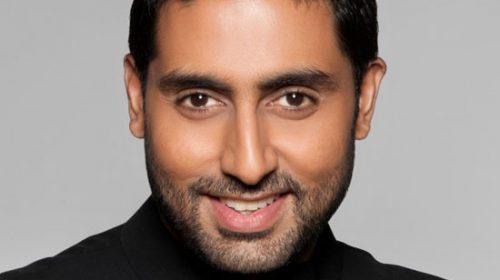 Abhishek Bachchan END 7