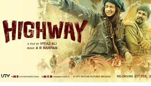 Highway - The movie
