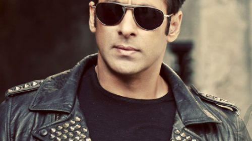 Salman Khan in Barjatiya's upcoming film
