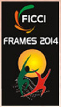 Ficci Frames 2014