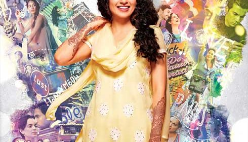 Queen - Hindi Movie