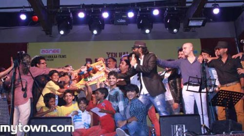 Yeh hai Bakrapur Music launch