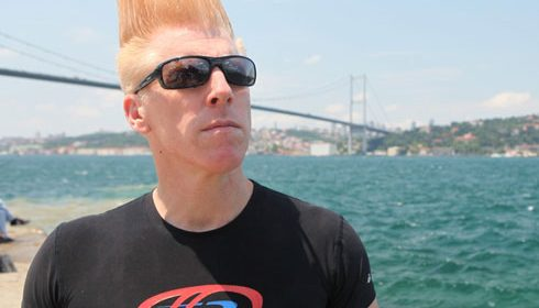 Bello Nock wants to work in Bollywood