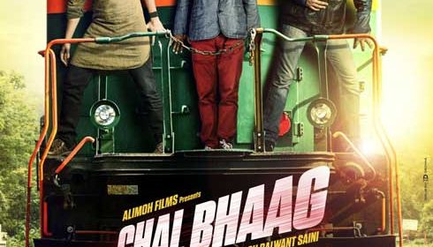 Chal Bhaag Hindi film