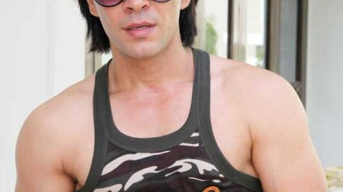 Dillzan Wadia upbeat about his next: Bollywood Villa- 3D