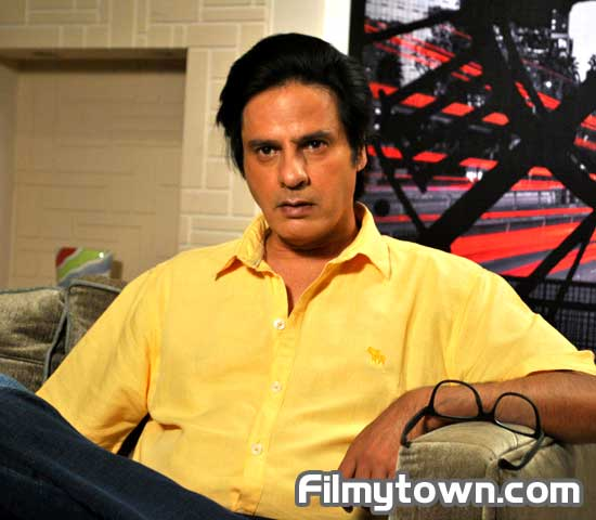 Rahul Roy's 100 Crores Progresses