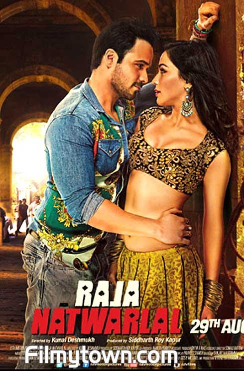 Raja Natwarlal Movie Review