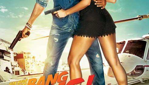 Bang Bang Hindi movie review