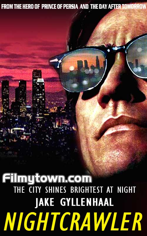 Nightcrawler, Hollywood film