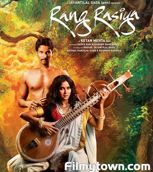 Rang Rasiya hindi movie review