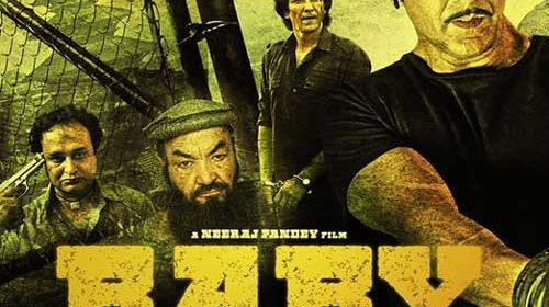 BABY - Hindi movie review