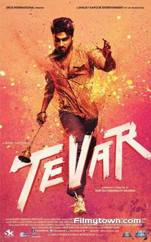 Tevar - Hindi movie review