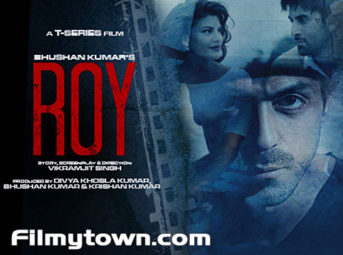 ROY - Hindi movie review