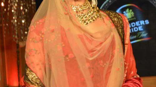 Mastani aka Deepika Padukone