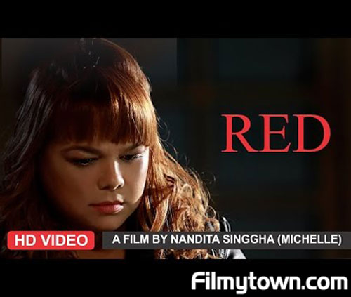 RED official teaser still