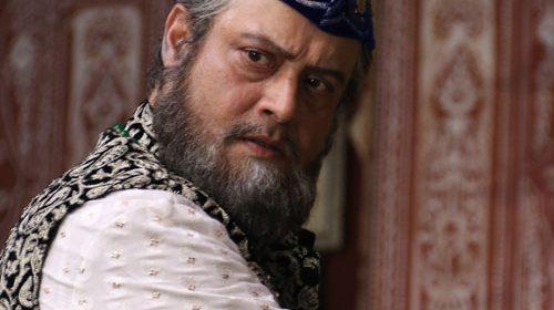 Sachin Pilgaonkar as Khansaheb