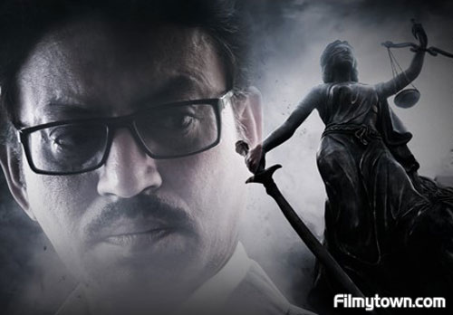 Talvar, hindi movie review