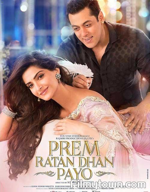 Prem Ratan Dhan Payo, movie review