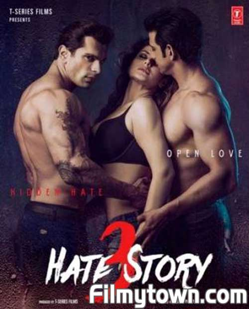 Hate Story 3, movie review