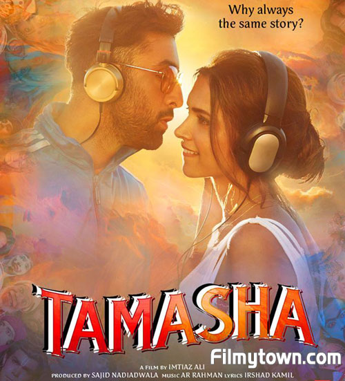 Tamasha - Movie Review