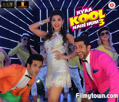 Kya Kool Hai Hum 3, film review