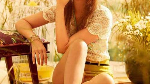Taapsee Pannu - new style diva of B-town