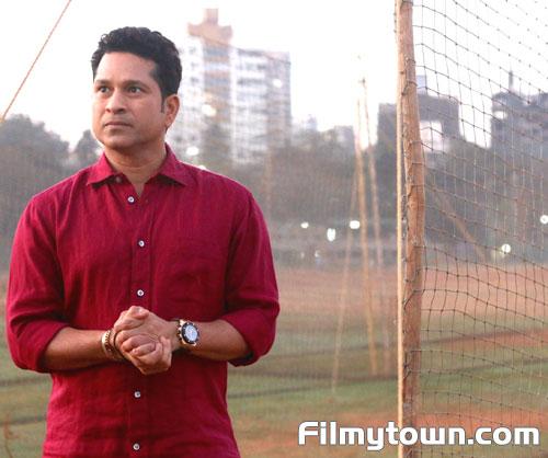 Sachin Tendulkar's film