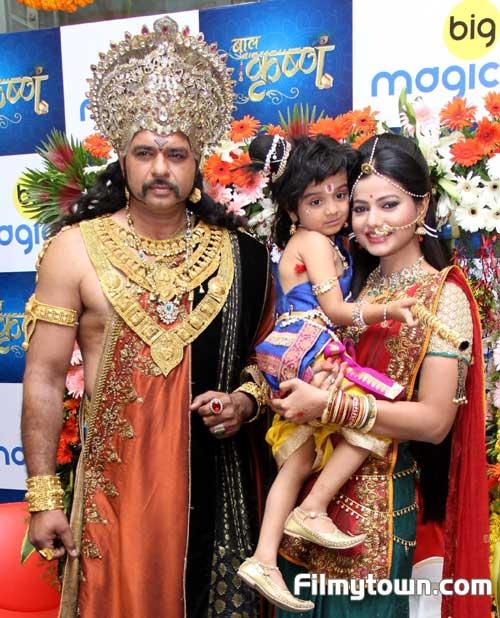 Big Magic's Bal Krishna