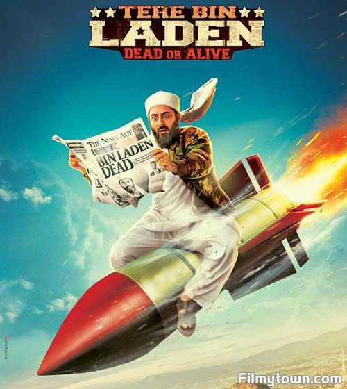 Tere Bin Laden Dead or Alive, movie review