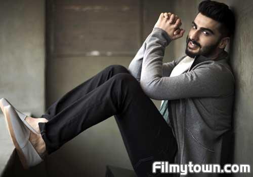 Arjun Kapoor Producer of Ki & Ka