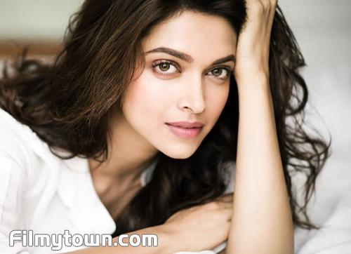 Deepika always loves Indian Tea and Coffee