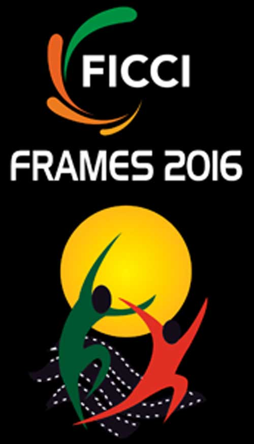 FICCI FRAMES 2016