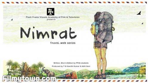 Nimrat, Web series