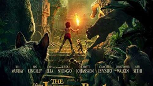 The Jungle Book, movie review
