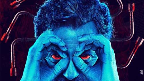 Raman Raghav 2.0, movie review