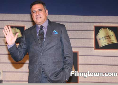 Boman Irani at Blenders Pride Launch
