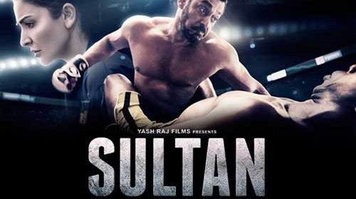Sultan, movie review