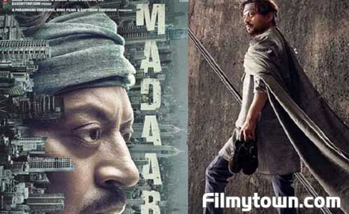 Madaari Box office