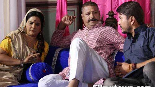 Mera Kya Kasoor movie still