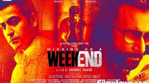 Missing on a Weekend, hindi movie review