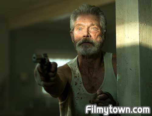 Stephen Lang in Dont Breathe