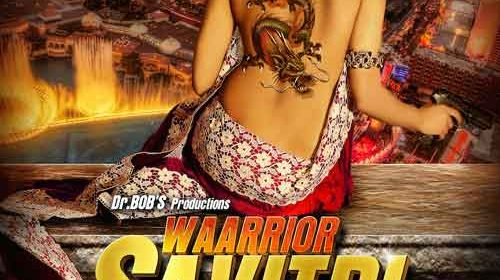 Waarrior Savitri, movie review