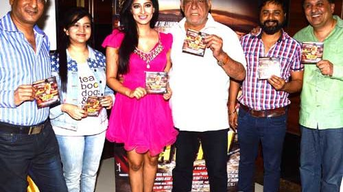 Warrior Savitri Music Launch