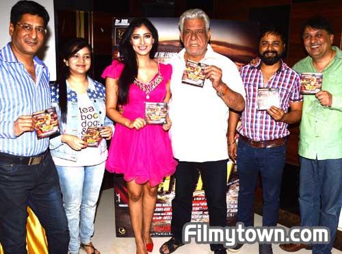 Warrior Savitri Music Launch