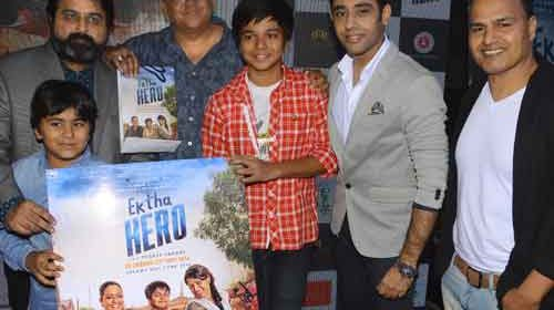 Ek Tha Hero music launch
