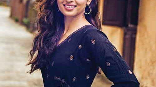 Radhika Apte Birthday 7 Sep 2016