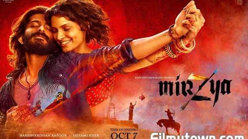 Mirzya, movie review
