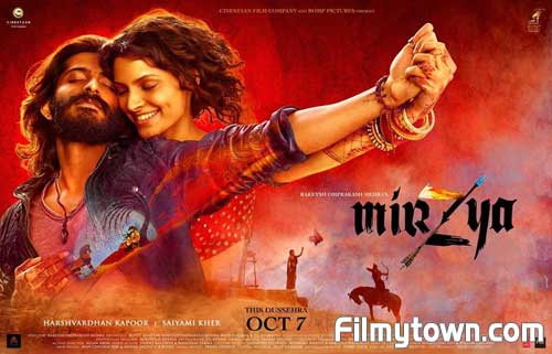 Mirzya, movie review