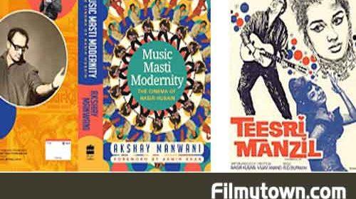 Music, Masti, Modernity – The Cinema of Nasir Husai